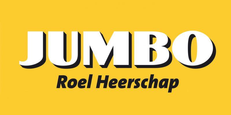 Jumbo Roel Heerschap