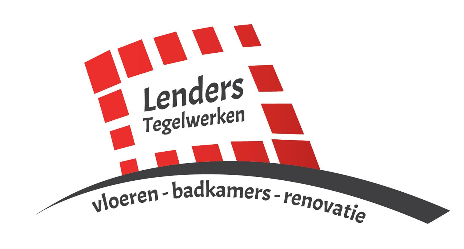 Lenders Tegelwerken