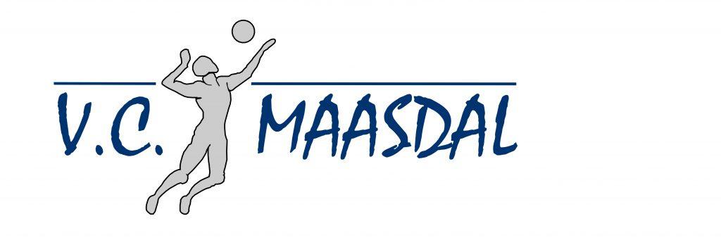 VC Maasdal Banner