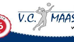 VC Maasdal 25 jaar
